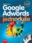 Kniha Google Adwords